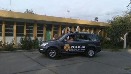 Denuncian ultraje de joven internada en psiquiatría del Hospital Honorio Delgado