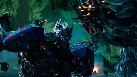 Video | Transformers: Optimus Prime contra los humanos en nuevo tráiler