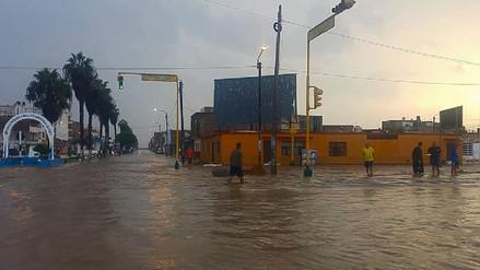 Trujillo: huaicos dejaron 600 casas colapsadas en Víctor Larco