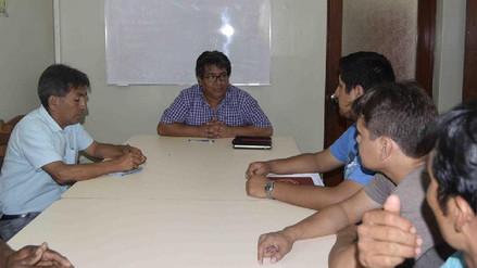 Agricultores de Gran Chimú piden rehabilitar carreteras en El Huayo