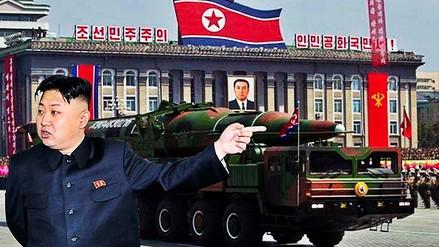 ¿Puede Corea del Norte lanzar un ataque nuclear a los Estados Unidos?
