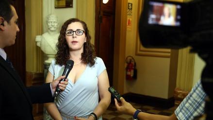 Bartra cree que Fuerza Popular debe seguir presidiendo comisión Lava Jato