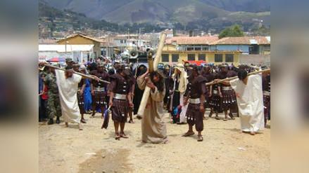 Huamachuco: advierten poca afluencia de turistas durante Semana Santa