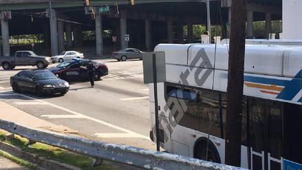 Al menos cuatro heridos en un tiroteo en estación de trenes de Atlanta
