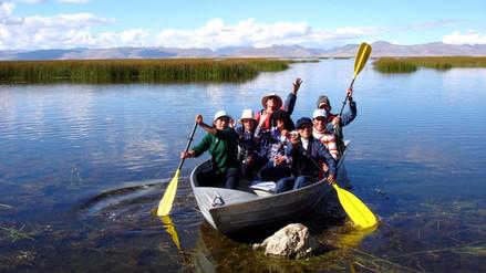 Mincetur: Turismo por Semana Santa ayudará a reactivar zonas golpeadas por la naturaleza