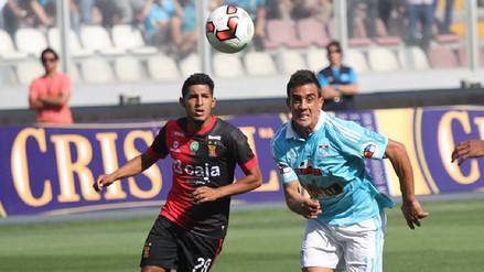 Melgar y Cristal son los clubes con más pases acertados en la Libertadores
