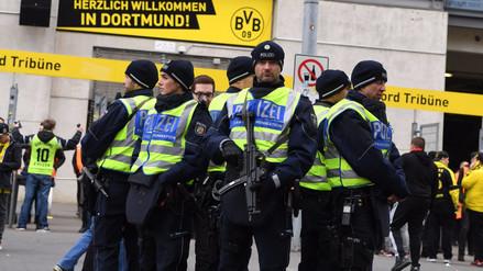 La Fiscalía acusó al sospechoso del atentado en Dortmund de haber pertenecido a ISIS