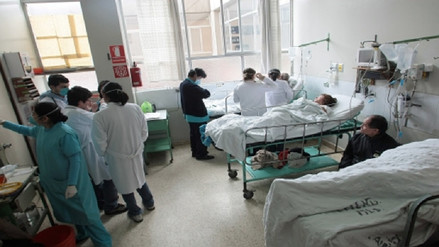 A siete se elevó los muertos por dengue y hay más de 800 casos confirmados