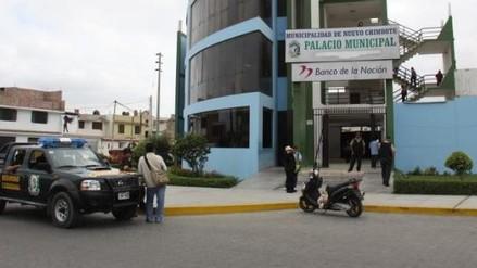 Cuestionan servicio de limpieza pública en Nuevo Chimbote