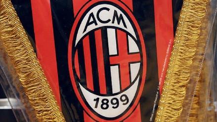 A.C. Milan se despidió de Silvio Berlusconi y tiene nuevo dueño chino