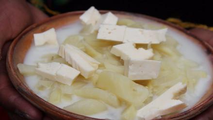 Destacan la gastronomía puneña como motivo para atraer el turismo