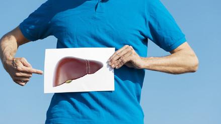 Tu hígado, el que más sufre con la intoxicación por alcohol