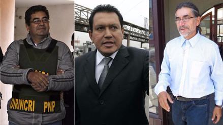 ¿Quiénes son los gobernadores regionales sentenciados o acusados por corrupción?