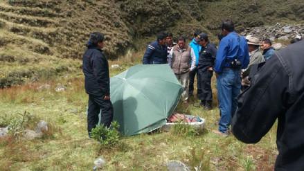 Cantante Violeta Chura falleció tras caer de un cerro en Cuyo Cuyo