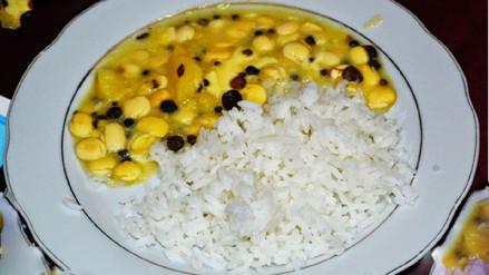 Cusqueños degustaron tradicionales doce platos por viernes santo