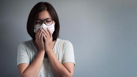 Cuidados de la salud respiratoria en zonas de desastres