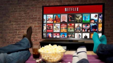 Cinco películas en Netflix sobre economía y finanzas