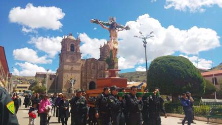 Semana Santa: un sincretismo entre religiosidad y costumbres andinas