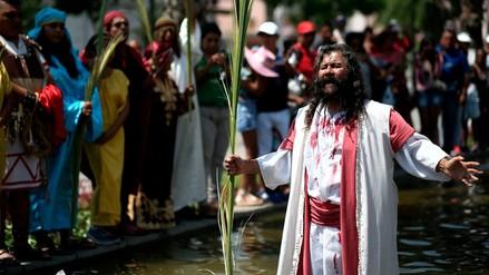 Los nombres más populares de los peruanos inspirados en Semana Santa