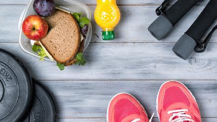¿Debes hacer deporte antes o después de desayunar?