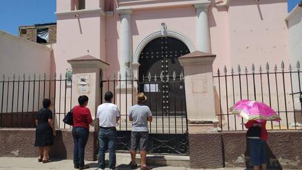 Chiclayanos realizan tradicional recorrido de las Siete Iglesias