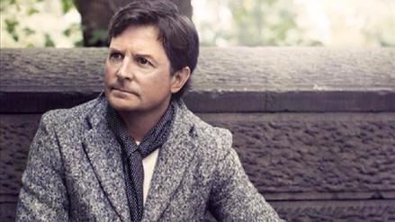 Michael J. Fox donó 400 mil dólares para investigación sobre el Párkinson