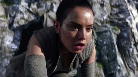 Video | Ya salió el primer teaser oficial de Star Wars: The Last Jedi