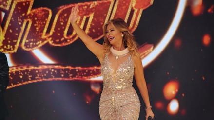 Gisela presentará especial de 'El Gran Show' para celebrar sus 10 años