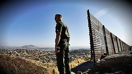Presentan primera demanda contra muro fronterizo de Estados Unidos y México