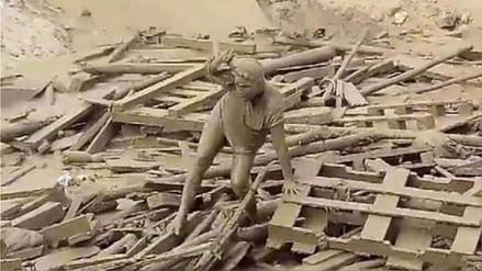 15 de marzo, el día en que Lima sufrió la devastación de los huaicos