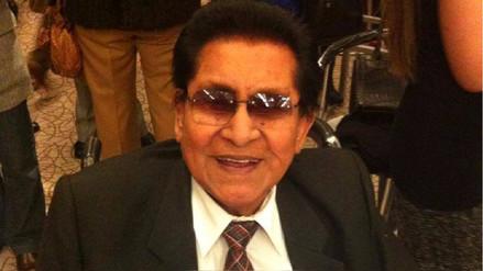 Luis Abanto Morales: este lunes se conocerán resultados de biopsia