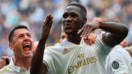 A.C. Milan empató el clásico ante Inter con un gol en el minuto 97