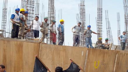 Aumentan a 73 el número de sindicatos de construcción civil