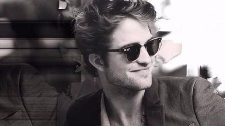Robert Pattinson sueña con una nueva historia de Crepúsculo