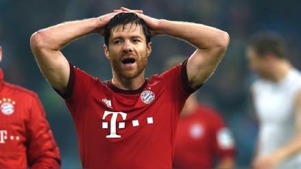 Xabi Alonso confesó que pudo ir a Barcelona antes que a Real Madrid