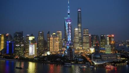 La economía china repunta y crece un 6,9 % en el primer trimestre