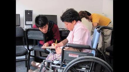 Lambayeque: 100 personas con discapacidad serán insertadas al mercado laboral