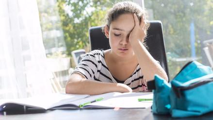 Estrés en niños: ¿Cómo ayudarlos a manejarlo?