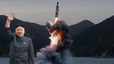 """Corea del Norte: """"En cualquier momento puede desatarse una guerra"""""""