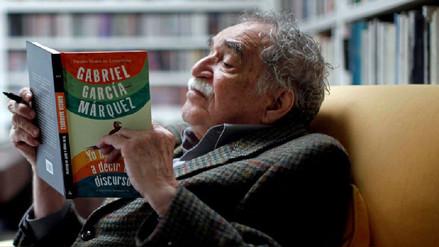 Gabriel García Márquez: revelan busto en su honor en China