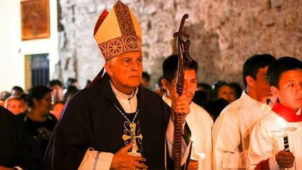 Arzobispo de Ayacucho preocupado por excesos en Semana Santa