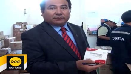 Advierten venta inescrupulosa de medicamentos vencidos y adulterados