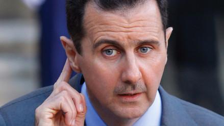 Así de Claro: ¿Quién es Bashar al-Assad?