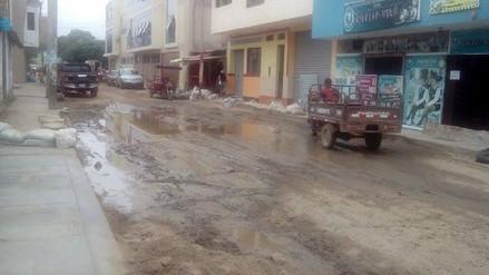 Virú: colapsa sistema de agua potable y saneamiento