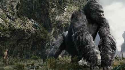 King Kong tendrá una serie de televisión
