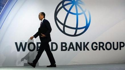 Mira acá las proyecciones del Banco Mundial sobre América Latina y Perú