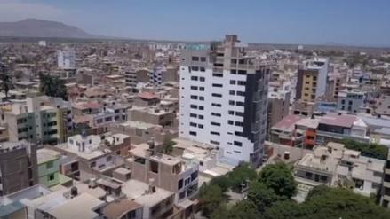 OCI interviene por denuncia de edificios mal construidos y sin licencia