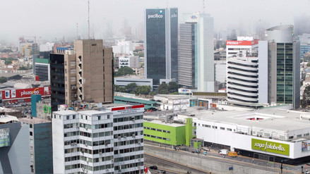Banco Mundial reduce estimado de crecimiento para Perú de 4.2% a 3.7%