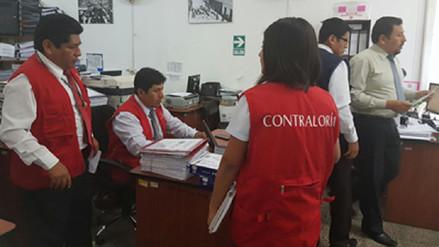 Intervienen Gobierno Regional de Tacna por presuntos actos de corrupción