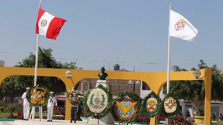 Ejército rendirá homenaje a comando Chavín de Huántar en Chiclayo